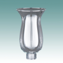 Hurricane/Sconce Glass