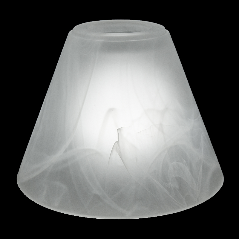 7788 conical faux alabaster shade glass lampshades 7788 conical faux alabaster shade mozeypictures Images