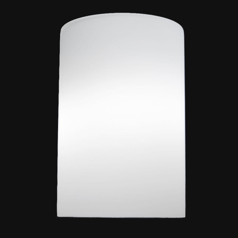 7839 satin white cylinder glass shade glass lampshades 7839 satin white cylinder glass shade aloadofball Gallery