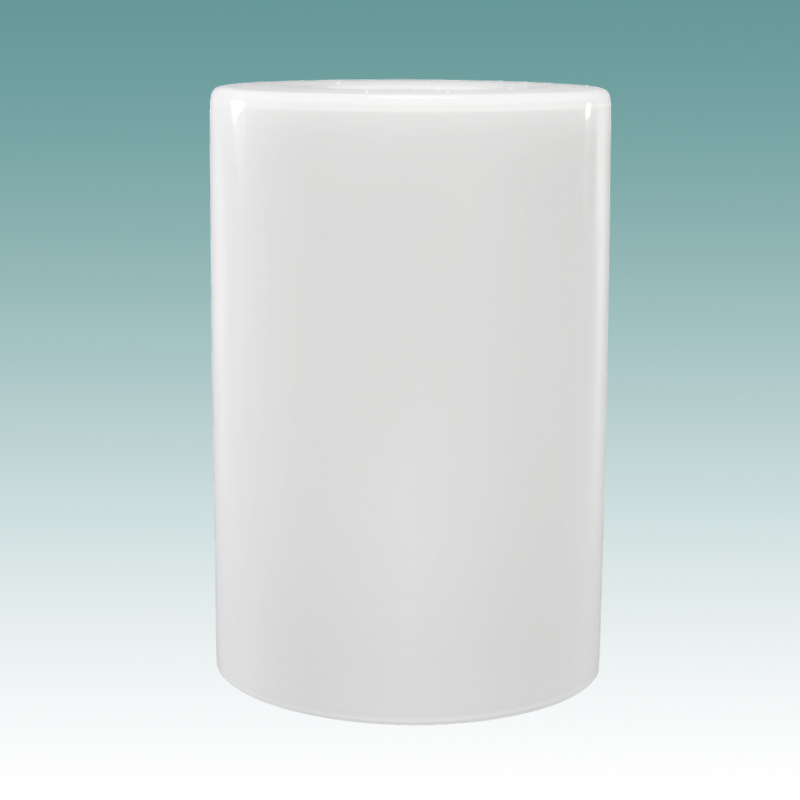 7850 opal cylinder glass shade glass lampshades