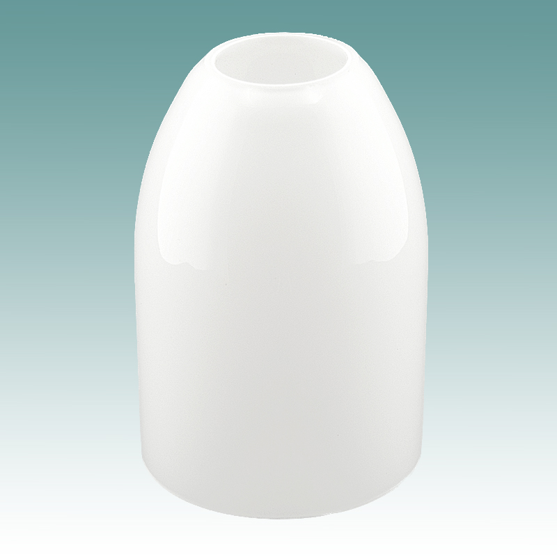 7852 Opal Glass Shade Glass Lampshades