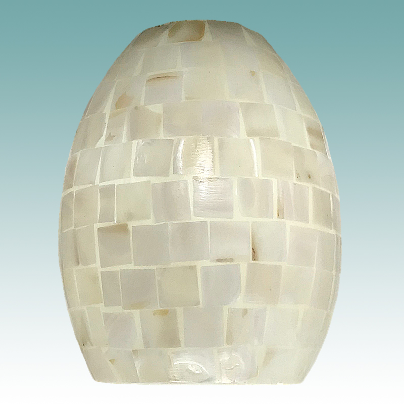 7920 mosaic neckless glass shade glass lampshades 7920 mosaic neckless glass shade audiocablefo