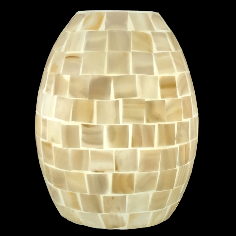 7920 mosaic neckless glass shade glass lampshades 7920 mosaic neckless glass shade aloadofball Gallery