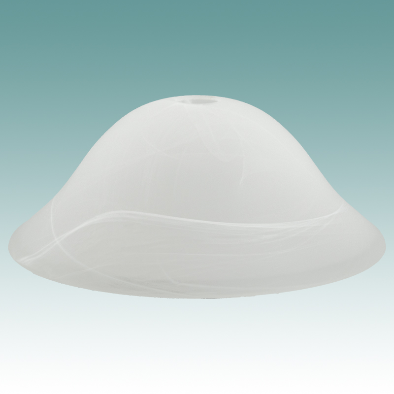 9965 Faux Alabaster Torchiere 13 1 4 Quot Glass Lampshades