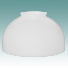 Glass shades for student lamps replacement lampshades glass student shades 10 white aloadofball Choice Image